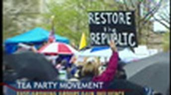February 23, 2010 - The Tea Party Movement