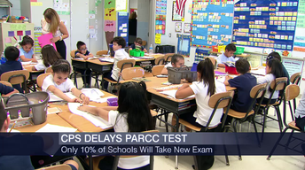 January 21, 2015 - Students Caught in Middle of PARCC Debate