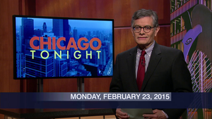 February 23, 2015 - Full Show