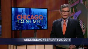 February 25, 2015 - Full Show