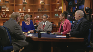 February 27, 2015-Chicago Tonight: The Week in Review: 2/27