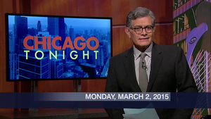 March 2, 2015 - Full Show