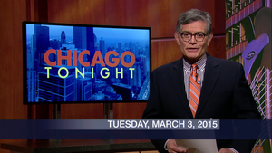March 3, 2015 - Full Show