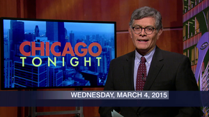 March 4, 2015 - Full Show