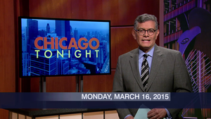 March 16, 2015 - Full Show
