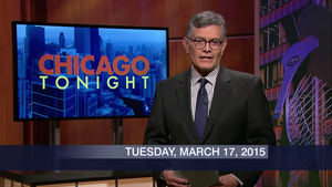 March 17, 2015 - Full Show