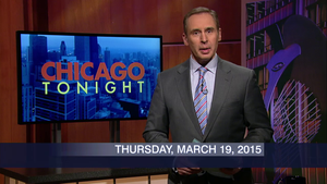March 19, 2015 - Full Show