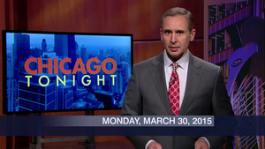 March 30, 2015 - Full Show