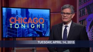 April 14, 2015 - Full Show