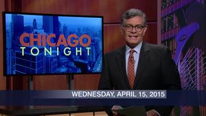 April 15, 2015 - Full Show