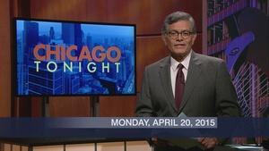 April 20, 2015 - Full Show