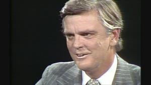 April 29, 2015-Web Extra: Dan Walker: November 1977