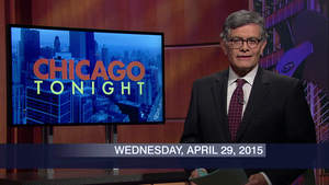 April 29, 2015 - Full Show