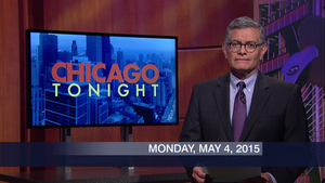 May 4, 2015 - Full Show