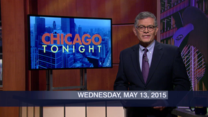 May 13, 2015 - Full Show