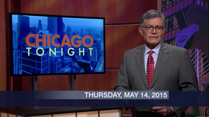May 14, 2015 - Full Show