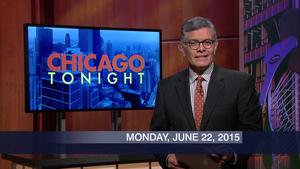 June 22, 2015 - Full Show
