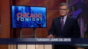 June 23, 2015 - Full Show