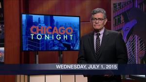 July 1, 2015 - Full Show