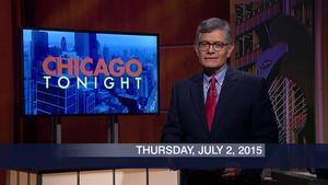 July 2, 2015 - Full Show