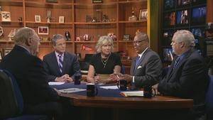 July 17, 2015 - Chicago Tonight: The Week in Review: 7/17