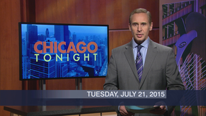 July 21, 2015 - Full Show