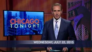 July 22, 2015 - Full Show