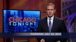July 23, 2015 - Full Show