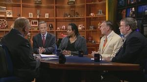 July 24, 2015 - Chicago Tonight: The Week in Review: 7/24