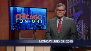 July 27, 2015 - Full Show