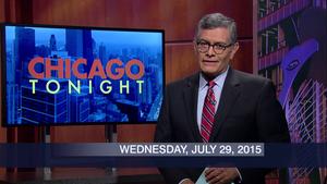 July 29, 2015- Full Show