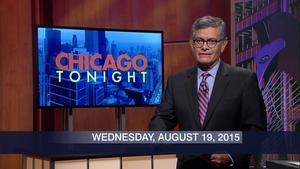 August 19, 2015 - Full Show