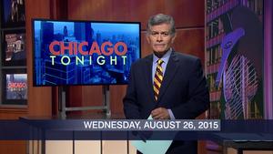 August 26, 2015 - Full Show