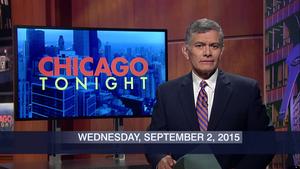 September 2, 2015 - Full Show