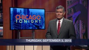 September 3, 2015 - Full Show