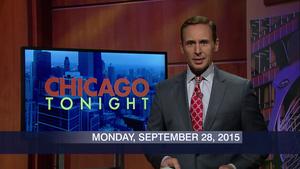 September 28, 2015 - Full Show