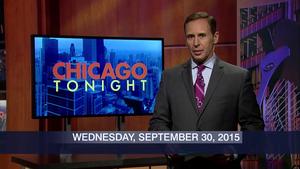 September 30, 2015 - Full Show