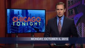 October 5, 2015 - Full Show