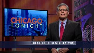 December 1, 2015 - Full Show