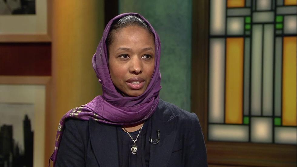 Suspended Wheaton College Professor Addresses Religious  image