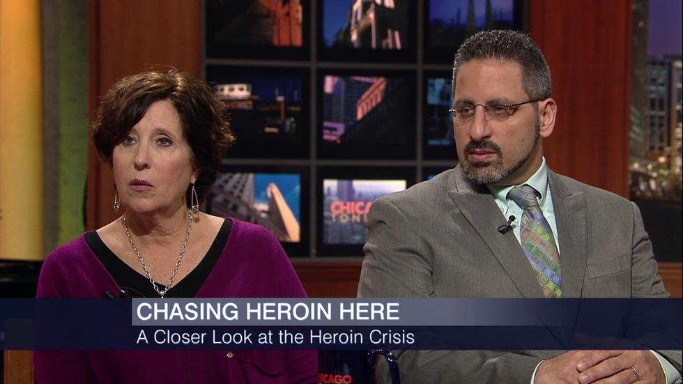 As Heroin, Opioid Overdoses Rise, Push for Antidote Grows image