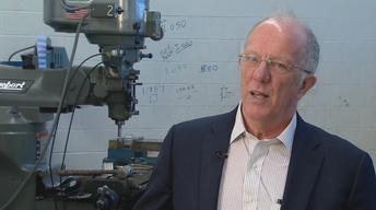 Web Extra: Dan Swinney on Manufacturing in the U.S.