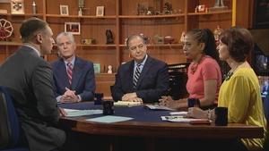The Week in Review: Dennis Hastert Confirms Predatory Past