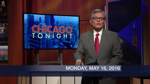 May 16, 2016 - Full Show