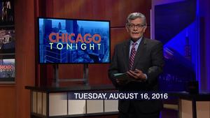 August 16, 2016 - Full Show