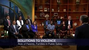 Violence in Chicago: A Special Edition of 'Chicago Tonight'