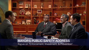 Aldermen React to Mayor Emanuel's Speech on Violence