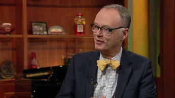 Christopher Kimball Dishes on New Milk Street Project