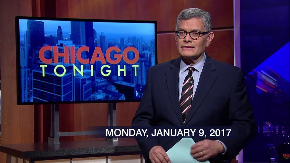 January 9, 2017 - Full Show image