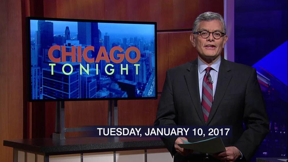 January 10, 2017 - Full Show image